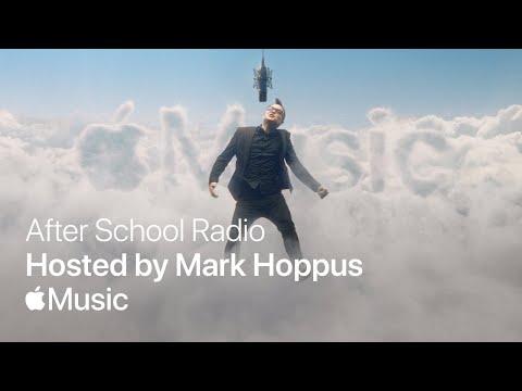 Apple Unveils New Weekly Show, 'After School Radio' w/ Mark Hoppus
