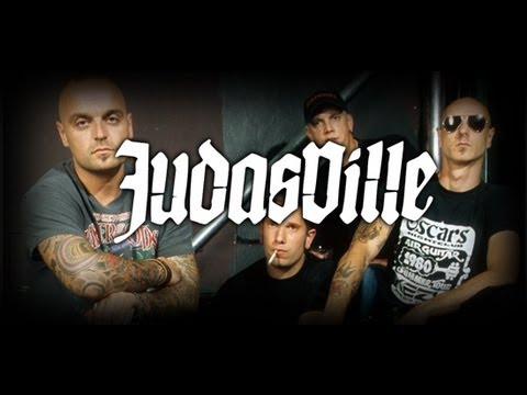 JUDASVILLE - PART 2 - LIVE AT FURY FEST 2005 - MULTICAM SD