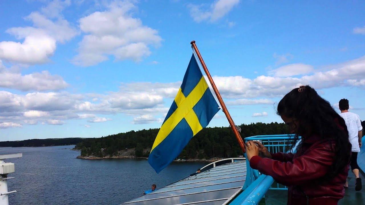 Tallink Silja Lineroro Finland