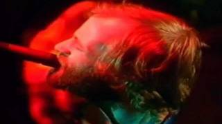 Genesis Live 1980 - Deep in the motherlode live 1980 stage cam
