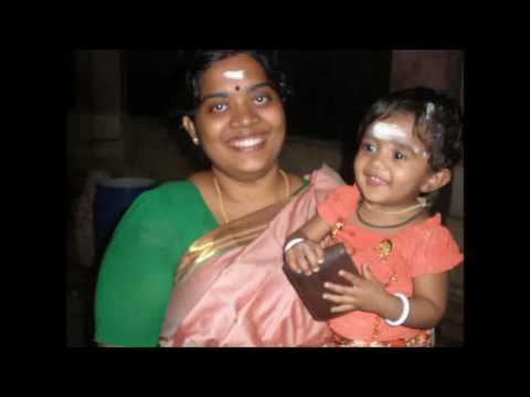 Sevvur Selvi Nachammai with Mrs Alamu Palaniappan  Ammavum Naanum video  from Dubai 03 06 2016