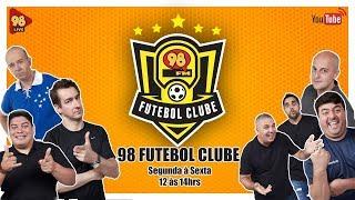 1804 - 98 FUTEBOL CLUBE - AO VIVO
