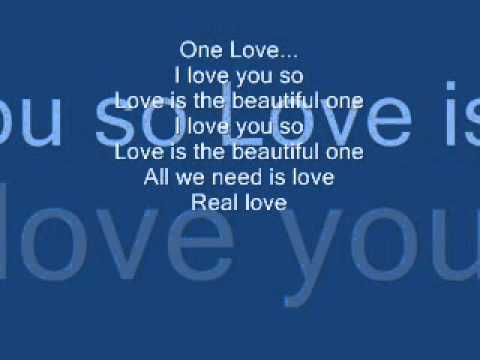 one love by Acel Bisa lyrics
