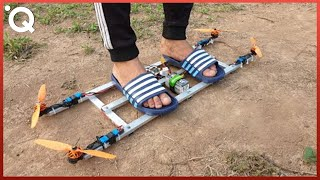 Amazing Homemade Inventions and Ingenious Machines ▶2