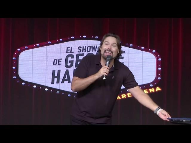 El Show de GH 21 de Mayo 2020 Parte 4