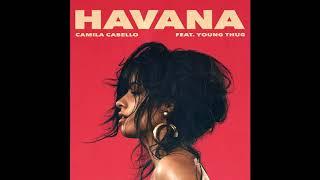 اجمل اغنية ل كاميلا اتحداك ما تعجبك روقااان 😴💜 | Camila Cabello - Havana (Audio) ft. Young Thug