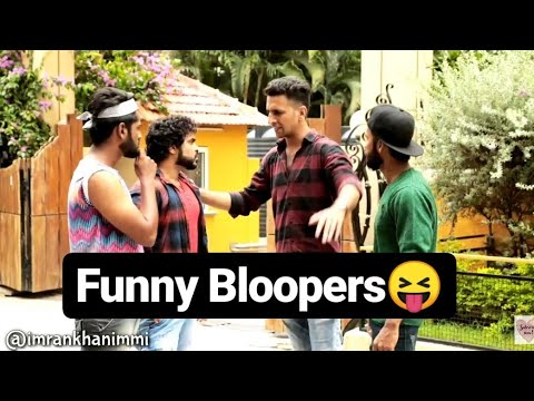 Funny Hyderabadi bloopers |Shehbaaz Khan Imran Khan immi ||
