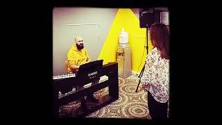 Уроки вокала, Виталий Голиков - Распевочная часть урока - 8.