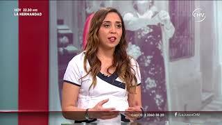 Ximena quiere que su hija la apoye y consiga una pensión para su hermana menor - La Jueza (2/4)