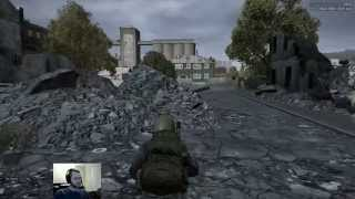 DayZ Standalone: Find the Snipers