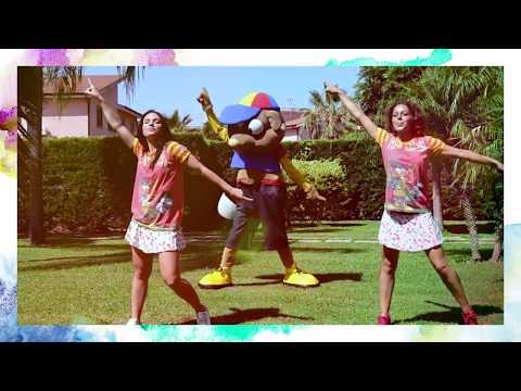 Se c'è una festa | Baby Dance | TH Resorts