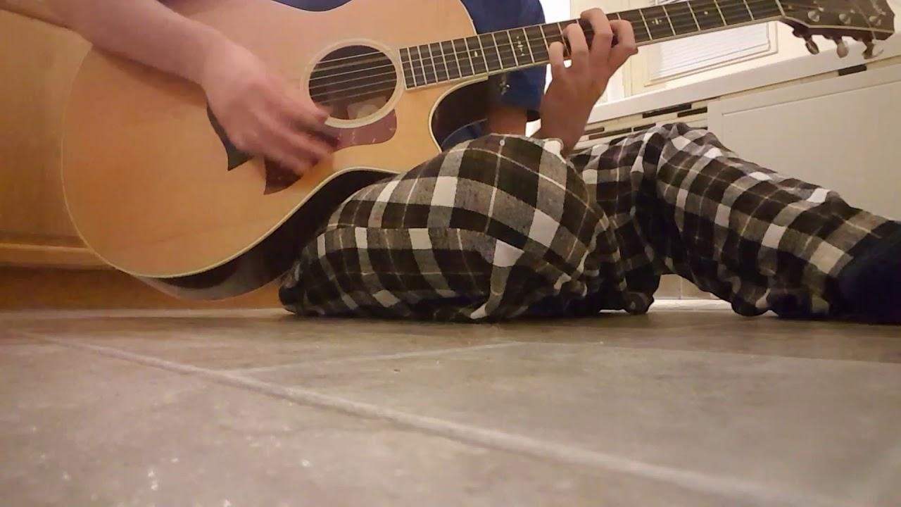 one thing finger eleven guitar cover youtube. Black Bedroom Furniture Sets. Home Design Ideas
