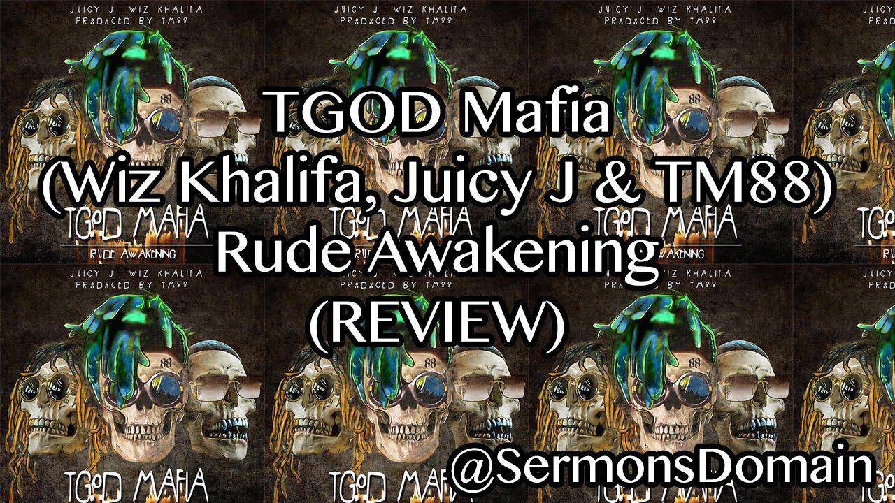 tgod mafia rude awakening album