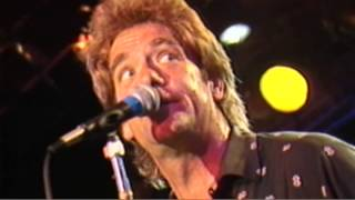 Huey Lewis & the News - I Knew The Bride When She - 5/23/1989 - Slim