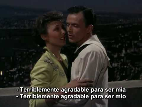 You´re awful-Frank Sinatra & Betty Garrett