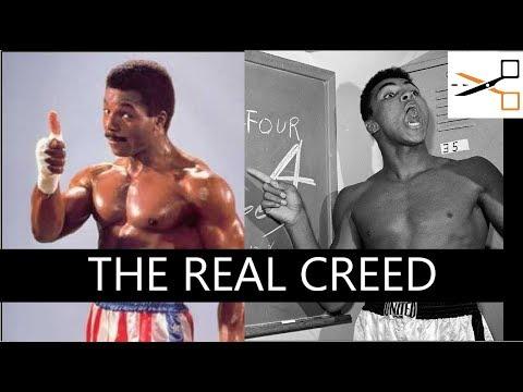 Muhammad Ali - The Real Apollo Creed