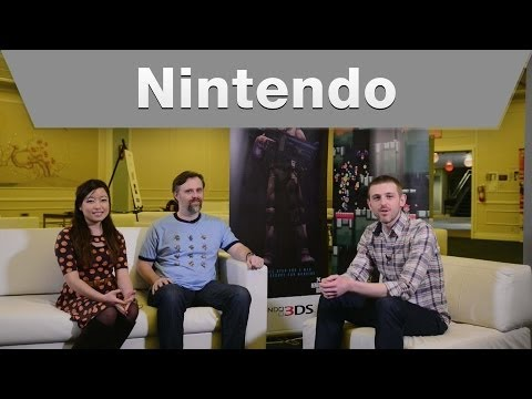 Nintendo Minute - Treasurenauts and Moon Chronicles Developer Chat