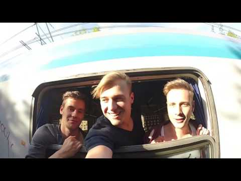 Travel Europe in HD | GoPro