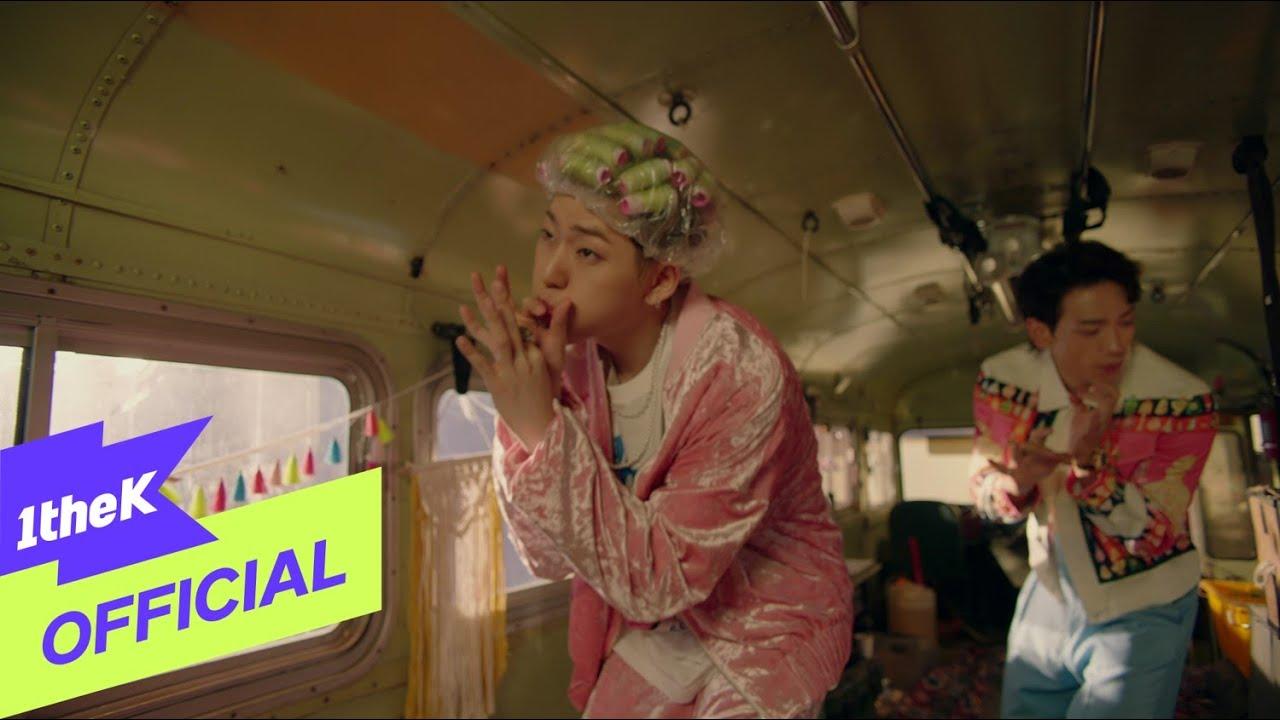 Teaser] ZICO(지코) _ Summer Hate (Feat. Rain(비)) - YouTube