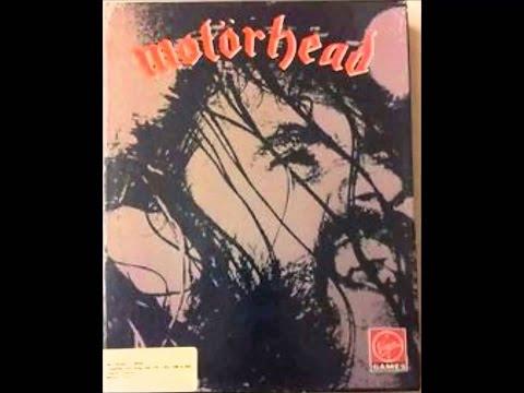 Amigos Plays Motörhead (1992) (Amiga) (Real Hardware) Motorhead