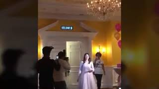 FATTZURA : Surprise birthday party for Fazura.