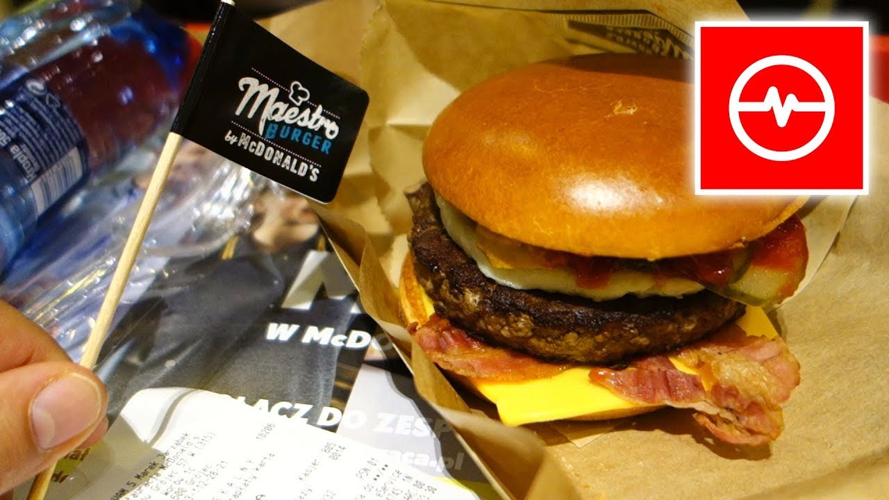 McDonald's Grilled Chesse