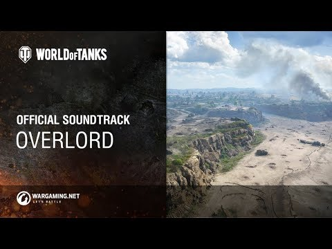 World of Tanks – Official Soundtrack: Overlord