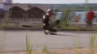 Blood & Concrete Longboard Day [04/07,Кавголово]