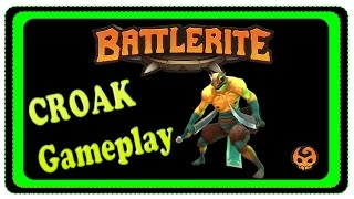 Vídeo Battlerite