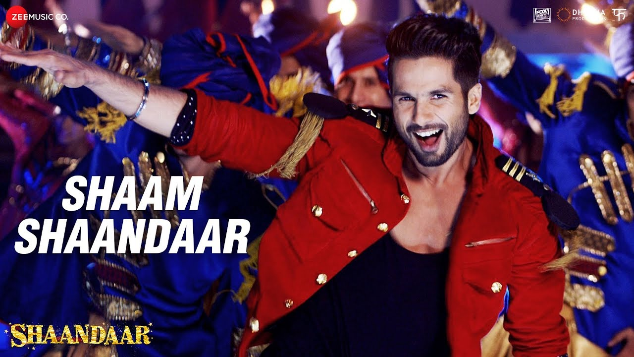 Shaam shaandaar shaandaar free hd song download movies All hd song