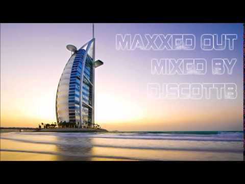 Dubai DJ Mix Summer 2014 | Commercial House