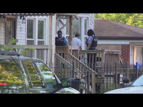 4 killed, 4 injured in Englewood mass shooting