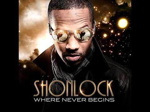 Shonlock - Something In Your Eyes