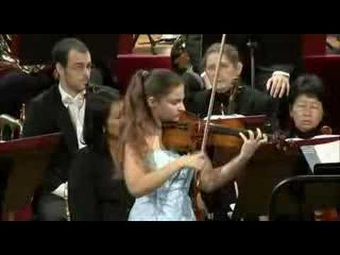 Beethoven cadence concerto pour violon/A. Soumm