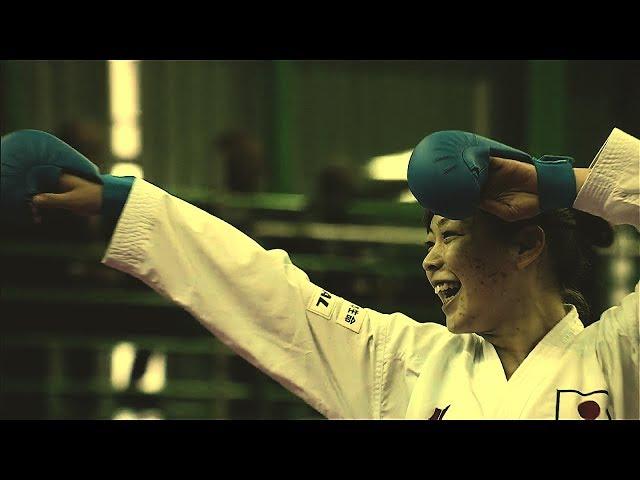 Karate WKF Best Moments
