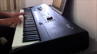 Dream Theater - Beyond This Life- Keyboard Solo