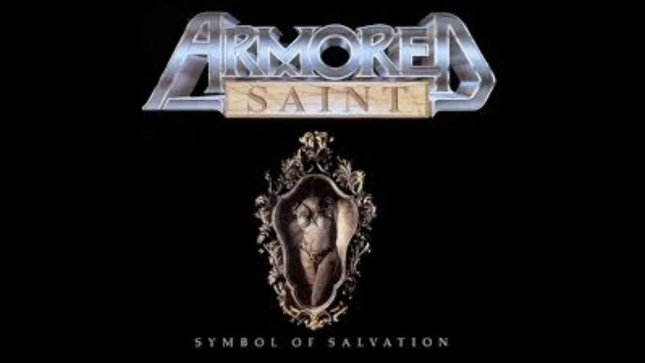 Armored Saint - Isolation Lyrics - YouTube