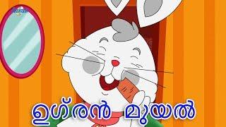 മുയൽ കഥ - Malayalam Stories | കഥകള് മലയാളം | കഥകള് മലയാളം | Malayalam Fairy Tales