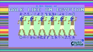 Walk Like An Egyptian [Bitpop/Chiptune] - Tribute to The Bangles