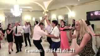 Tomis 2 Galati - SARBA - Zii Vasile zii - Nunta 2013 (Focsani)