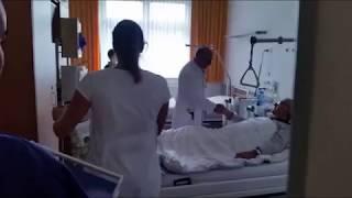 """Gjermani Mjeku shqiptar me duar të arta, cilësohet si """"Zoti i veshur me të bardha"""""""