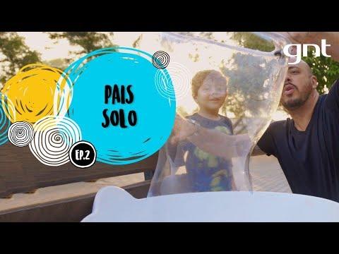 Especial DIA DOS PAIS | Pai Solo | SOBRE SER PAI