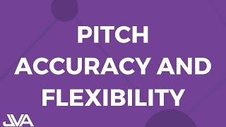 Pitch Accuracy and Flexibility - Vocal Exercise