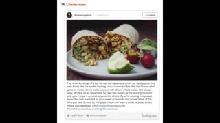 20 Best Vegan Instagram Accounts To Follow
