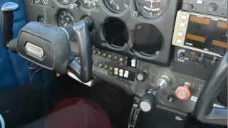 Cartridge Start Jet Engine