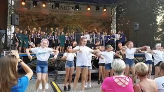 Festiwal Chóralny – Młodzi Mają Głos