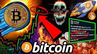 BITCOIN: IS PARABOLIC Rally SUSTAINABLE? BULLS vs MASSIVE Resistance, Gaps & WW3
