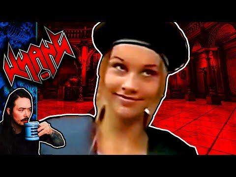 Resident Evil: Finding Inezh - Gaming Mysteries