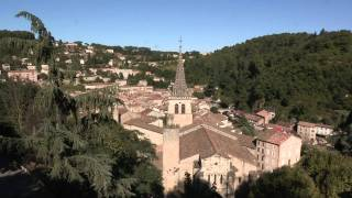 Ardèche - Largentiere