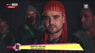 Lamurire de la Anatol Melnic (Da-mi datoria! just is for my fans)